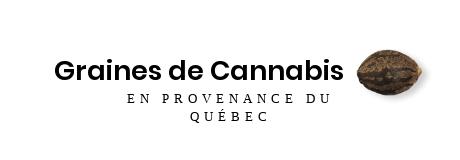 Graines de Cannabis Quebec